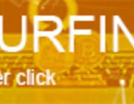 #23 untuk Make a banner for Surfing Website oleh Imran338