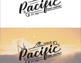 #97 для Design a graphic for a surf company in Canada от siardhi
