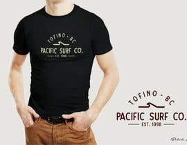 #104 для Design a graphic for a surf company in Canada от RetroJunkie71