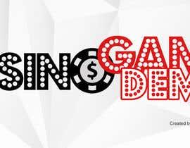 harissonb tarafından Design a Casino Site logo için no 23