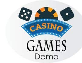 mtipu142 tarafından Design a Casino Site logo için no 24