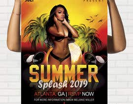 #9 for GFL Summer Splash 2019 af arifislam269
