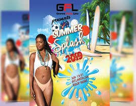 #8 for GFL Summer Splash 2019 af tulyakter91
