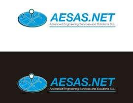 #21 для Propuesta de logos y banner para AESAS.NET от estewein04