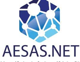 #5 для Propuesta de logos y banner para AESAS.NET от georgefawzi