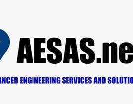 #24 для Propuesta de logos y banner para AESAS.NET от OriiPaoOFC