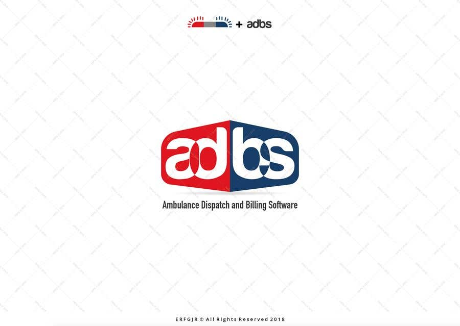 Konkurrenceindlæg #46 for Create Name and Logo for Ambulance Dispatch / Billing Software