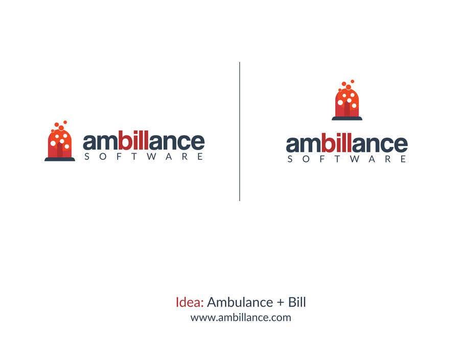 Konkurrenceindlæg #86 for Create Name and Logo for Ambulance Dispatch / Billing Software