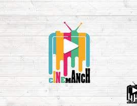 #12 pentru Designs for Media and Entertainment Website de către MohammedAtia