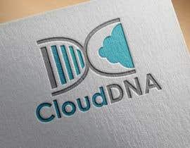 #390 для Logo Design Cloud Company от aradesign77