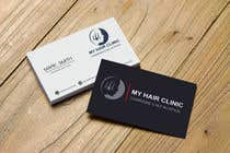 Graphic Design Entri Peraduan #56 for Logo, business card and stationary  design for medical skin clinic