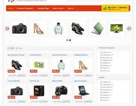 #7 for BUILD HIGH QUALITY WEBSITE ON SHOPIFY FOR MY PRODUCTS by nmhridoy