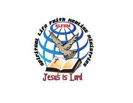 #19 cho Church logo bởi debashish01
