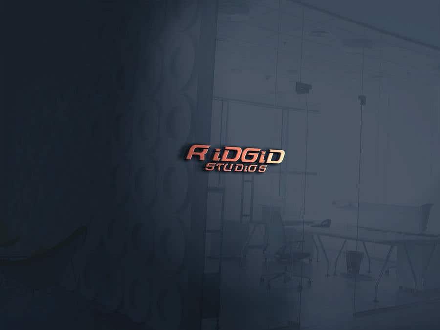 Contest Entry #49 for Build a Logo for a Film Maker