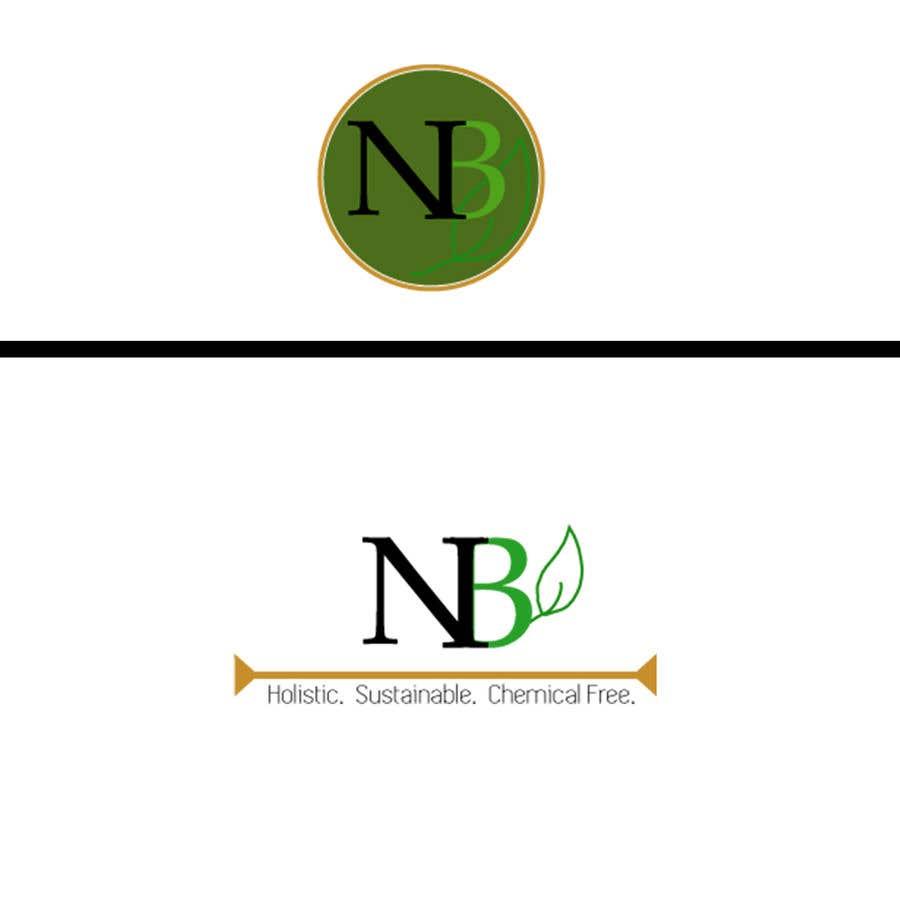 Inscrição nº 22 do Concurso para Create a logo for a Nomadic Beauty Company