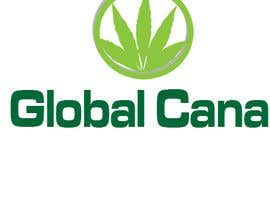#22 для I need a logo designed for a company called Global Cana. I would like the logo to have a flame in. Play around and get creative. This is a CBD company. от darkavdark