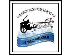 Nro 141 kilpailuun Ontwerp een Logo for (DE WAGENMENNER) http://www.dewagenmenner.nl/ käyttäjältä muhammadw4h33d
