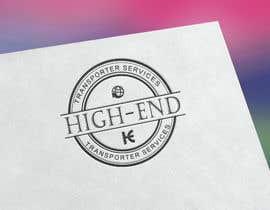 #21 for Logo Design for High-End Transporter Services by davidjohn9