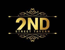 #4 para Restaurant Logo Creation por ZakTheSurfer