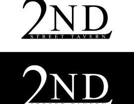 #11 para Restaurant Logo Creation por ZakTheSurfer