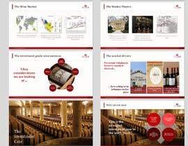 #50 cho Fine Wine Capital AG bởi jborgesbarboza