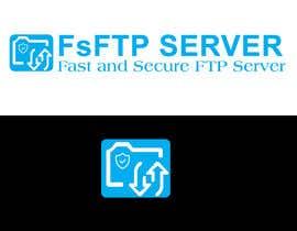 Sadmansakib7548 tarafından I wish for an FTP server 1 logo and 1 favicon için no 1