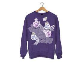 nº 42 pour 3 product designs for fashion brand par martarbalina