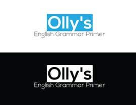 #22 para Design A Logo - Olly's English Grammar Primer por farhanatik2