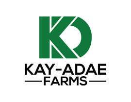 Ahsanmemon934 tarafından Design a logo for a Farm business için no 11