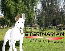 #8 for Bull Terrier Cartoon Caracter af ejportesdesigner