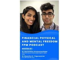 #19 for Podcast Cover af vishavbhushan
