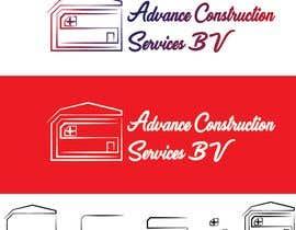 #119 for Logo Design: Advance Construction Services B.V af nimafaz