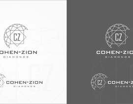 #135 for Cohen-Zion diamonds logo by Hobbygraphic