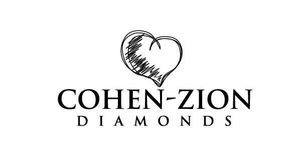 Contest Entry #75 for Cohen-Zion diamonds logo