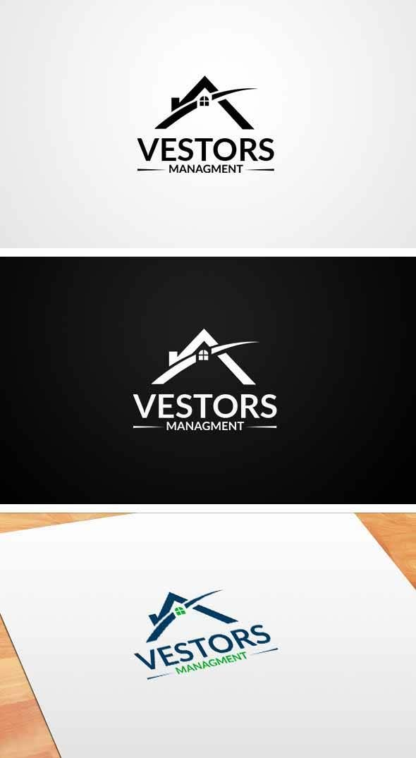 Contest Entry #46 for Property Management Logo