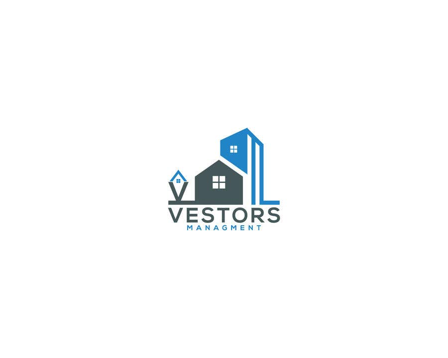 Contest Entry #37 for Property Management Logo