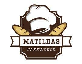 #38 for Create a LOGO for a bakery/pastery/chocolate company - by shubhamT25