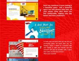 #30 для PowerPoint Presentation - Color It Beautiful от stalperfumes