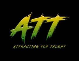 #80 for Logo Design ATT Podcast by Dineshdsnr
