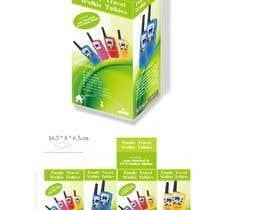 #5 untuk Package for  walkie talkies oleh aminnaem13