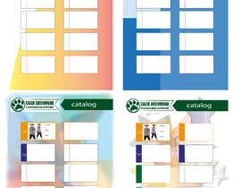 nº 6 pour Build one page catalog par igorsanjines
