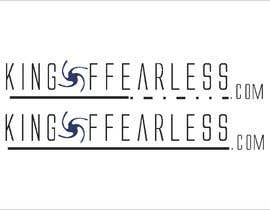 #106 for King Logo Contest af yaninaamira