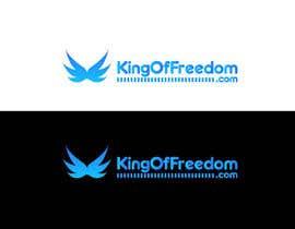 #83 for King Logo Contest af nahidnatore