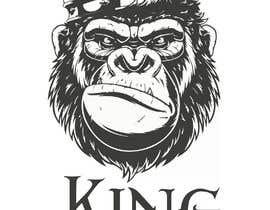 #44 for King Logo Contest af azher123khan