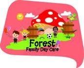 Graphic Design Inscrição do Concurso Nº9 para We are opening a Nature Play inspired family Day care scheme called 'Forest Family Day Care'. We need a logo that is simple, natural, reflects the great outdoors, highlights families/children of diverse cultures. Further details below.