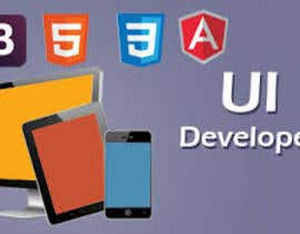 #1 for Web UI Development af nmhridoy