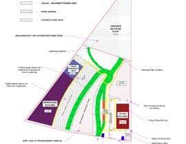 #39 для Industrial Yard Floor Plan and Layout от ShannelleDesigns