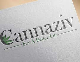 #41 для Cannaziv - Medical Cannabis Company от VivianMeneses