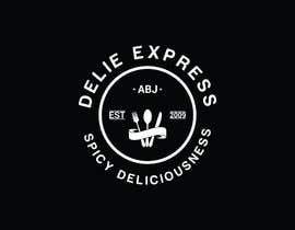 Nro 74 kilpailuun Design A Cafe Logo käyttäjältä monowara55