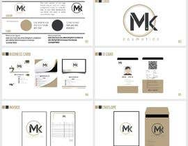#40 для make a logo presentation template - make a business branding template от sumaiya505